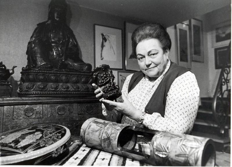Editha Leppich
